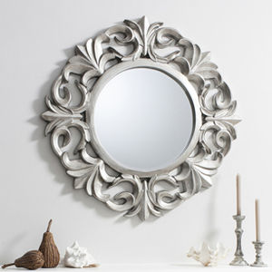 Select Mirrors trade page