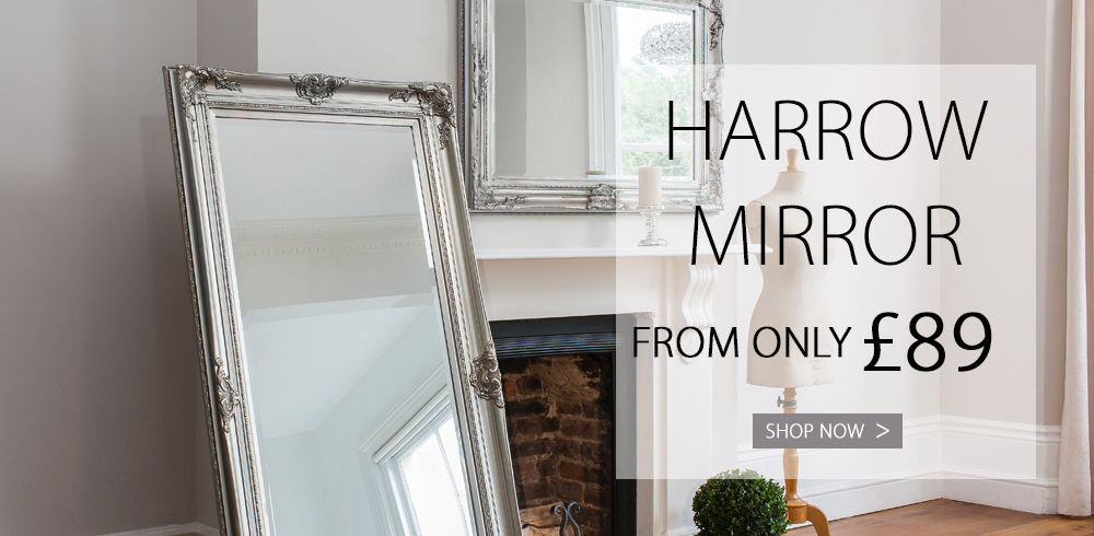 Harrow Mirrors