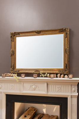 How the Right Mirror Can Add Design Flair to Any Room